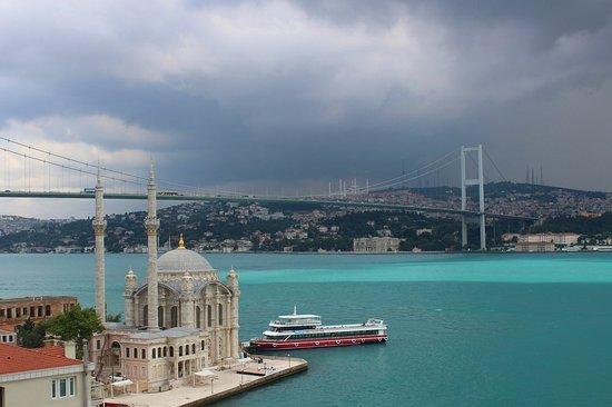Bosphorus Tours